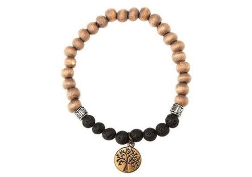 Relaxus Products Mother Nature Aroma Bracelet