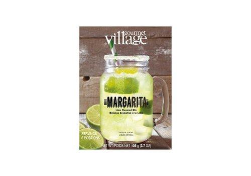 Gourmet Du Village Mini Margarita Lime Mix