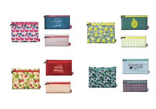 Fresh Zips Reusable Storage Bag