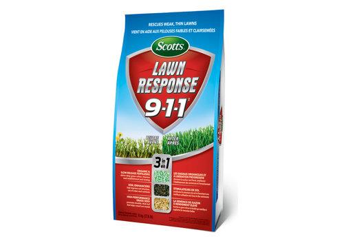 Scotts Lawn Response 911 4.8kg