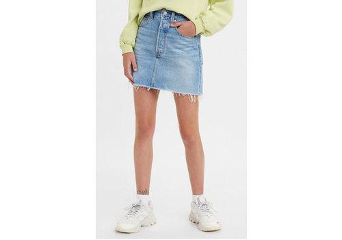 Levi's Ribcage Skirt