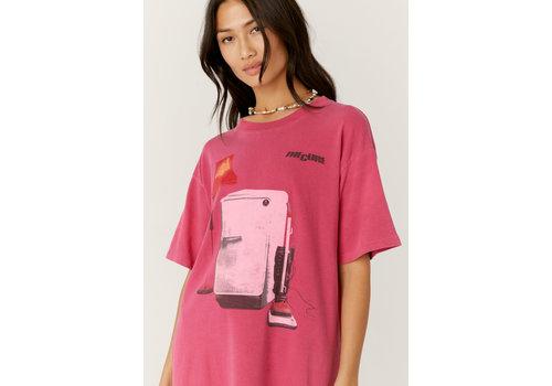 Daydreamer The Cure T-Shirt Dress