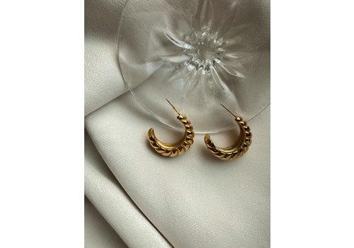 Jewellery By HannahLynn Radley Hoops