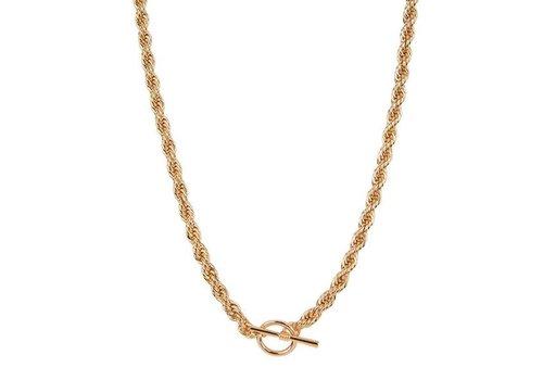 Club Manhattan The Brooklyn Necklace