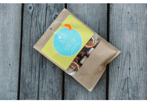 Fuse & Sip Hammock Time Drink Infusion