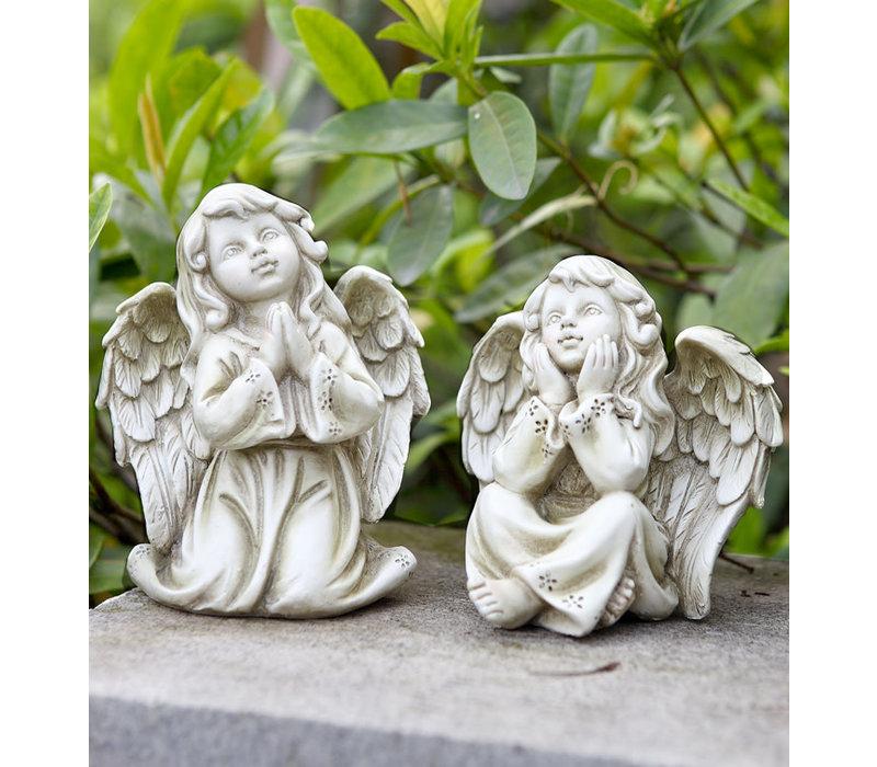 Angel Girl Figure