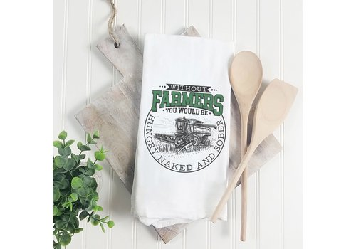 Towel Without Farmers