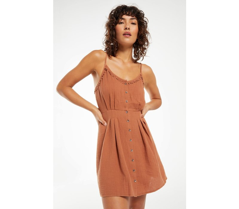 Umbra Gauze Dress