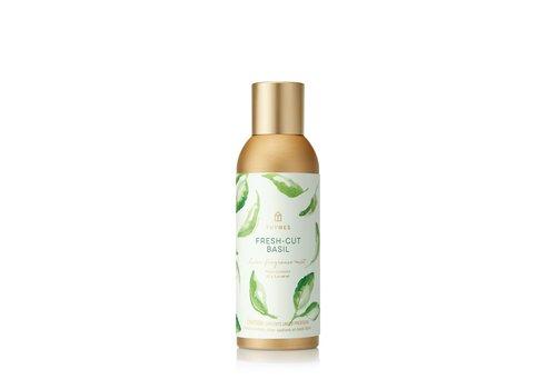 Thymes Fresh Cut Basil Home Fragrance Mist