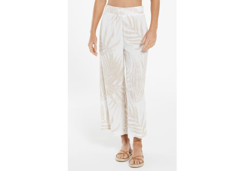 Z Supply Tidepool Flared Pant