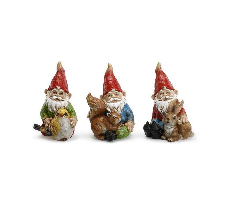 Bright Gnomes