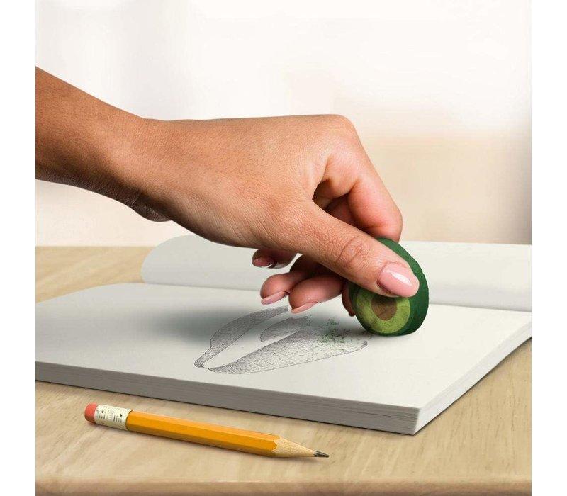 Avocado Eraser