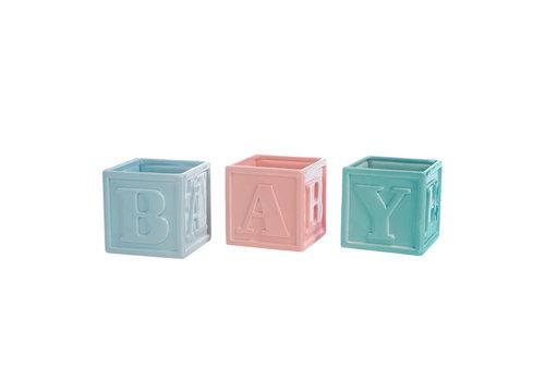 BABY Cube