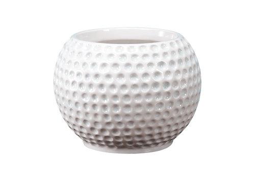 """Golf Ball Planter 3.75"""""""