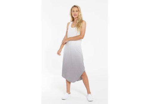 Z Supply Scoop Dip Dye Dress