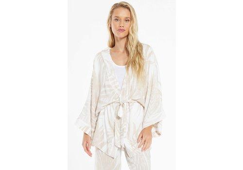 Z Supply Tropic Wrap Kimono