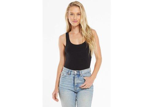 Z Supply Summerland Sleek Jersey Bodysuit