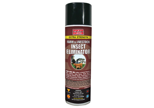 Doktor Doom Farm and Livestock Insect Eliminator