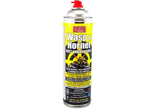 Doktor Doom Wasp and Hornet Nest Annihilator