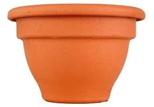 Deroma Bell Pot Terracotta
