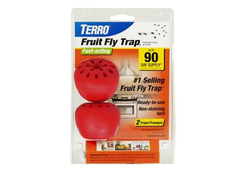 Woodstream Corp Fruit Fly Trap 2 Pack