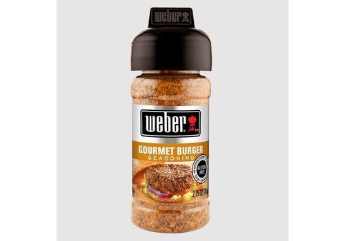Weber BBQ Seasoning