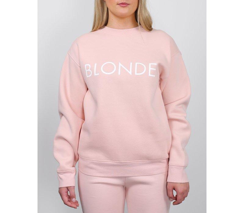 Blonde Crew