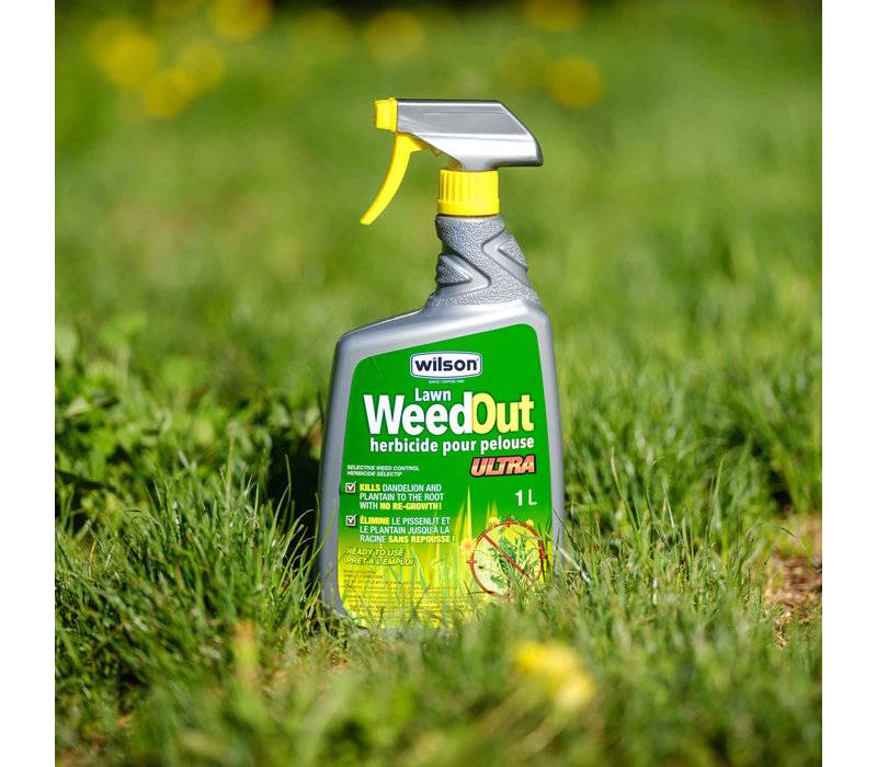 Lawn Weedout Ultra 1L