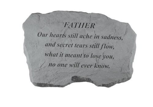 Father Our Hearts