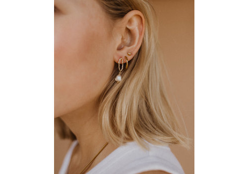 Jewellery By HannahLynn La Perla Earrings