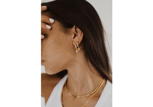 Jewellery By HannahLynn Nina Huggies