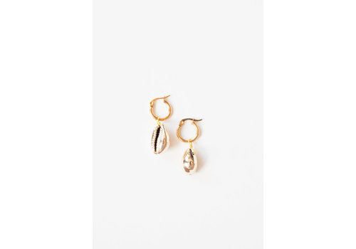 Jewellery By HannahLynn Of The Sea Earrings