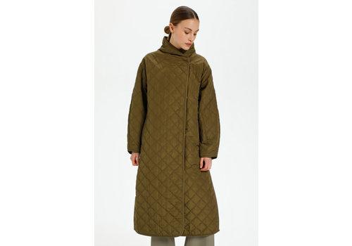 Soaked in Luxury Umina Coat