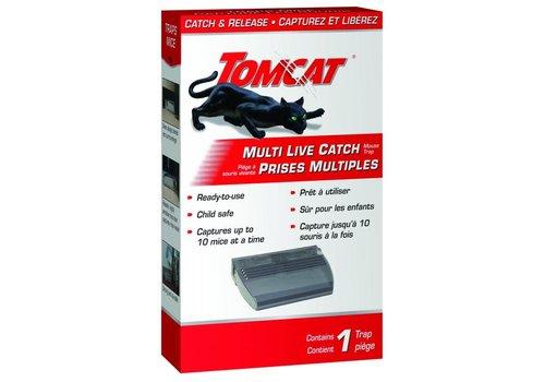 Tomcat Multiple Live Catch Trap