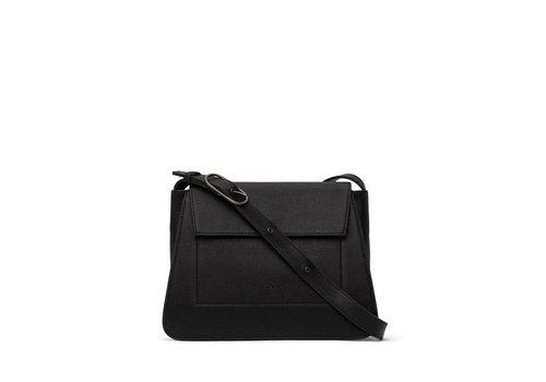 Matt & Nat Leia Vintage Shoulder Bag Black