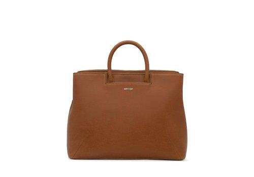 Matt & Nat Kintla Vintage Satchel Bag