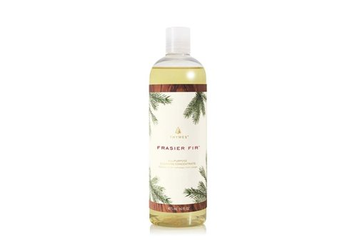 Thymes All Purpose Cleaning Concentrate Frasier Fir