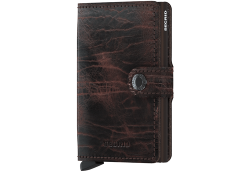 SECRID Mini Wallet Dutch Martin