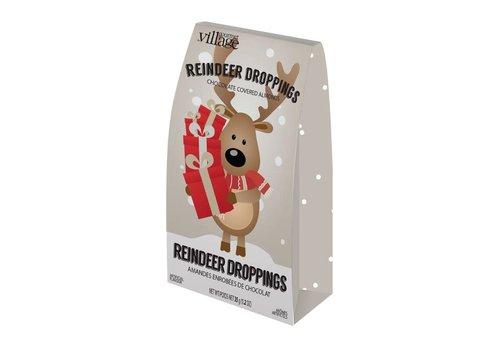 Gourmet Du Village Tote Candy Reindeer Droppings