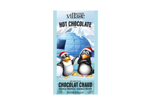 Gourmet Du Village Mini Hot Chocolate Penguin