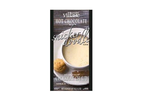 Gourmet Du Village Mini Hot Chocolate Snickerdoodle