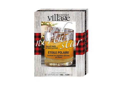 Gourmet Du Village Sipper Drink Mix North Star