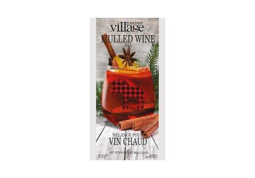 Gourmet Du Village Mini Mulling Mix