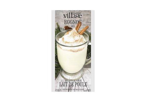 Gourmet Du Village Mini Eggnog Mix