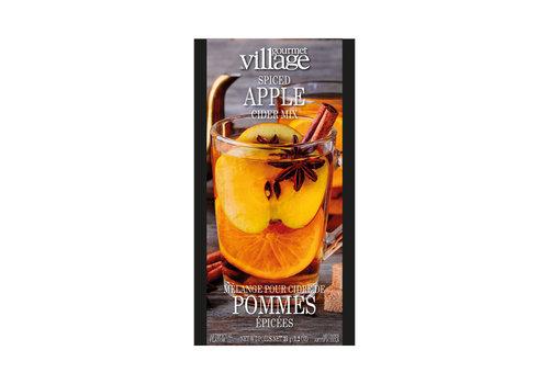 Gourmet Du Village Mini Apple Cider Mix