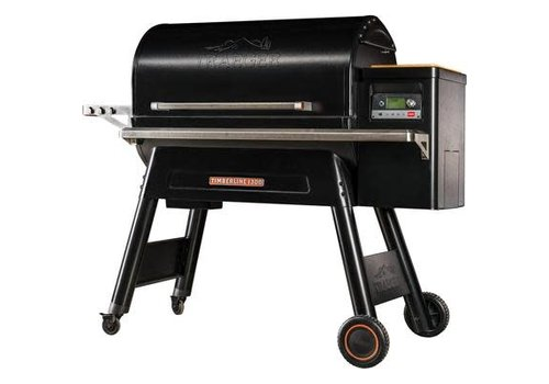 Traeger Grill Timberline D2 1300