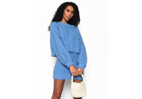 Glamorous Fuzzy Sweater