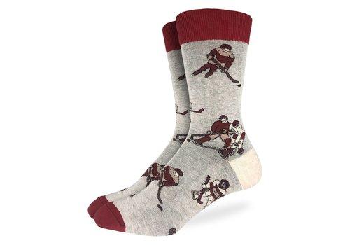 Good Luck Sock Men's Classic Hockey Socks