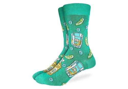 Good Luck Sock Men's Tequila Socks