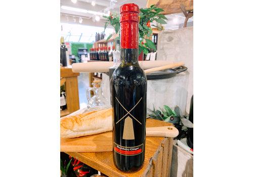 Balsamic Vinegar of the Week: Blackberry Ginger